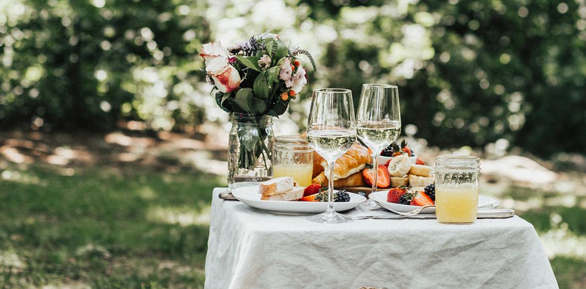 Bordeaux blanc sec : la touche fraîcheur !