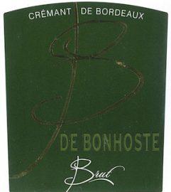 B De Bonhoste