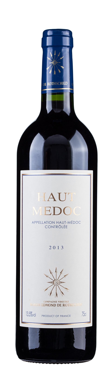 Baron Edmond De Rothschild Haut Medoc Official Website Bordeaux Com