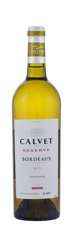 Calvet Réserve Sauvignon Blanc