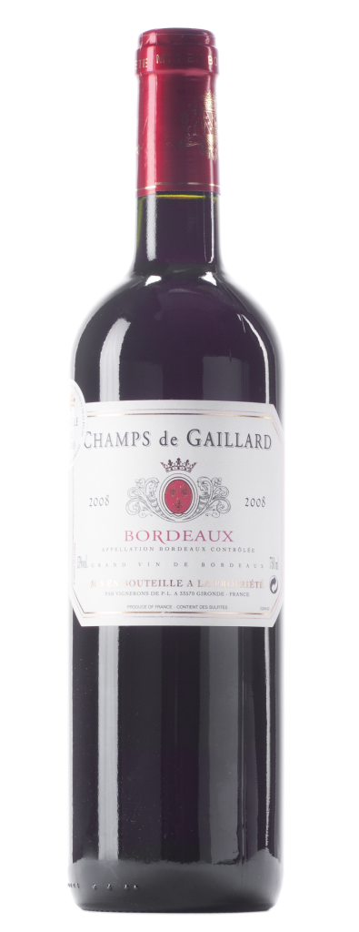 Champs de Gaillard