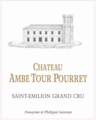 Château Ambe Tour Pourret