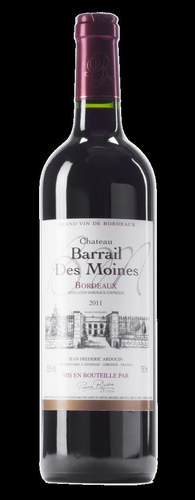 Château Barrail des Moines