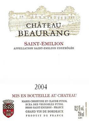 Château Beaurang