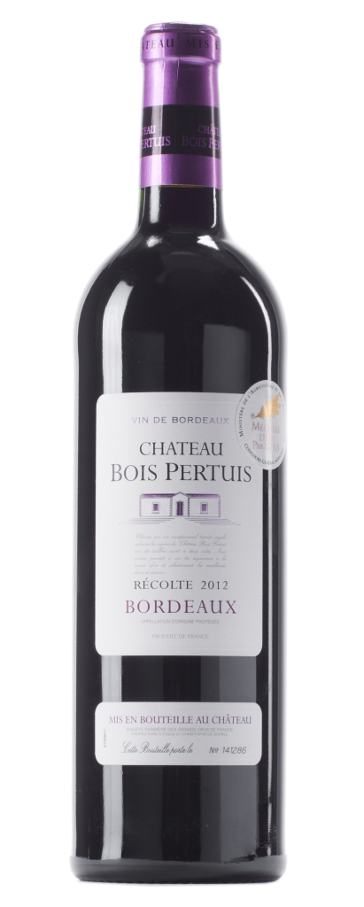 Château Bois Pertuis