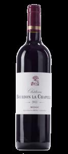 Château Bourbon la Chapelle
