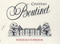 Château Boutinet