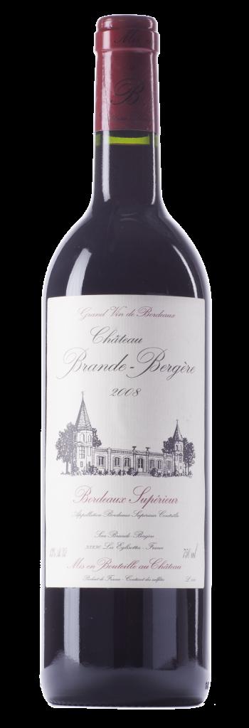 Château Brande Bergère