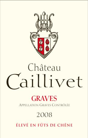 Château Caillivet