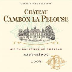 Château Cambon La Pelouse