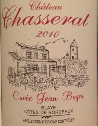 Château Chasserat