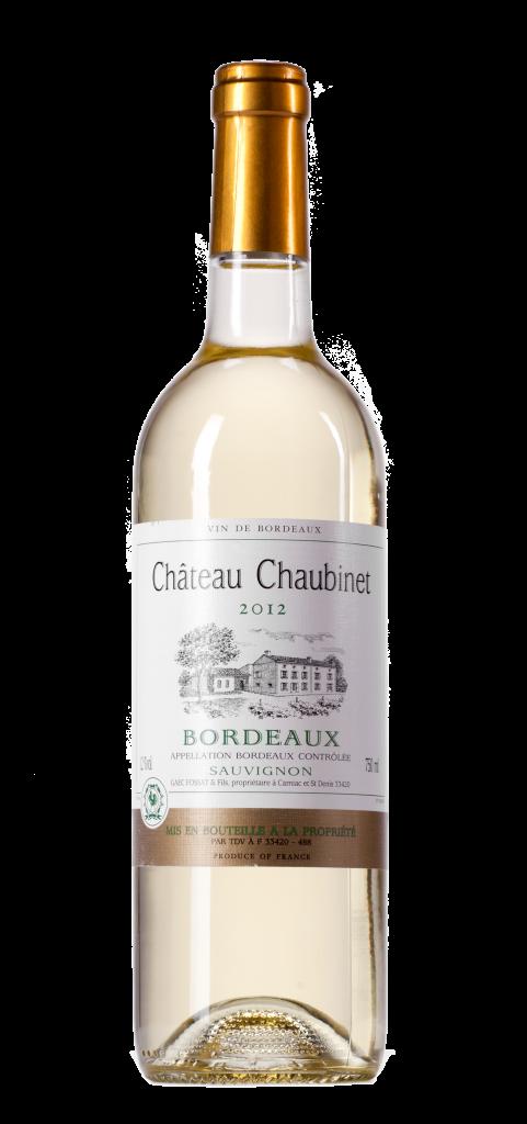 Château Chaubinet
