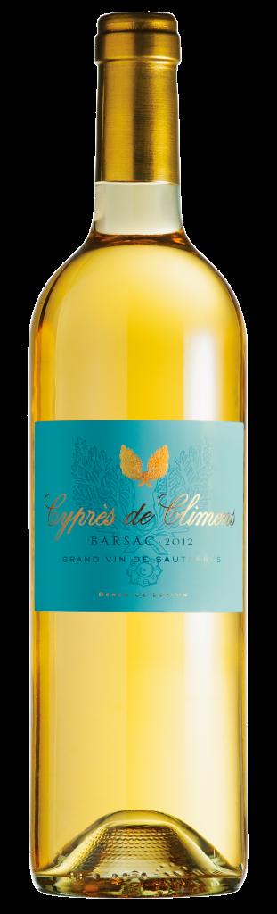 """Château Climens """"Cypres de Climens"""""""