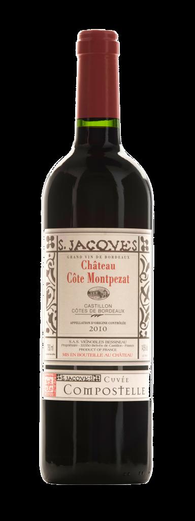 """Château Côte Montpezat """"Cuvée Compostelle"""""""
