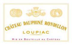 Château Dauphiné-Rondillon