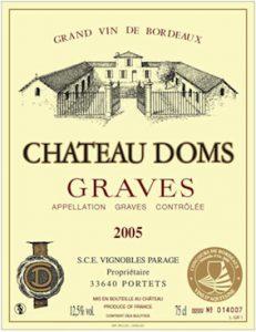 Château Doms