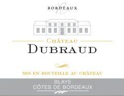 Château Dubraud