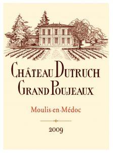 Château Dutruch Grand Poujeaux