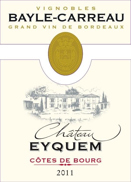 Château Eyquem