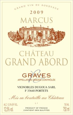 Château Grand Abord
