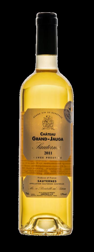 Château Grand-Jauga