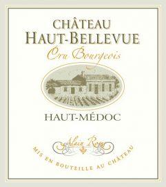 Château Haut-Bellevue