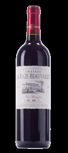 Château La Raze Beauvallet