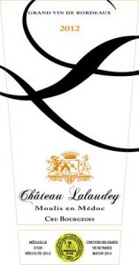 Château Lalaudey