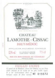 Château Lamothe-Cissac