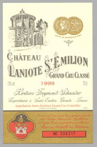 Château Laniote