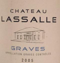 Château Lassalle