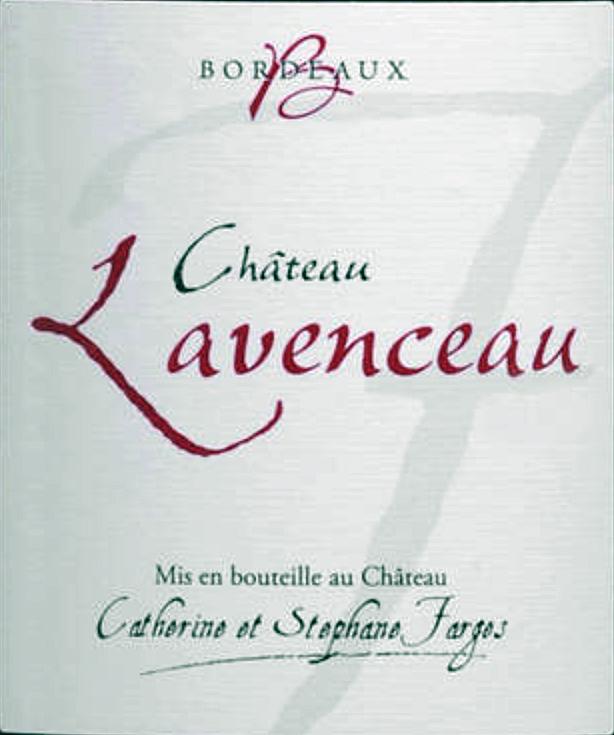 Château Lavenceau