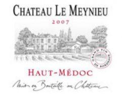 Château Le Meynieu
