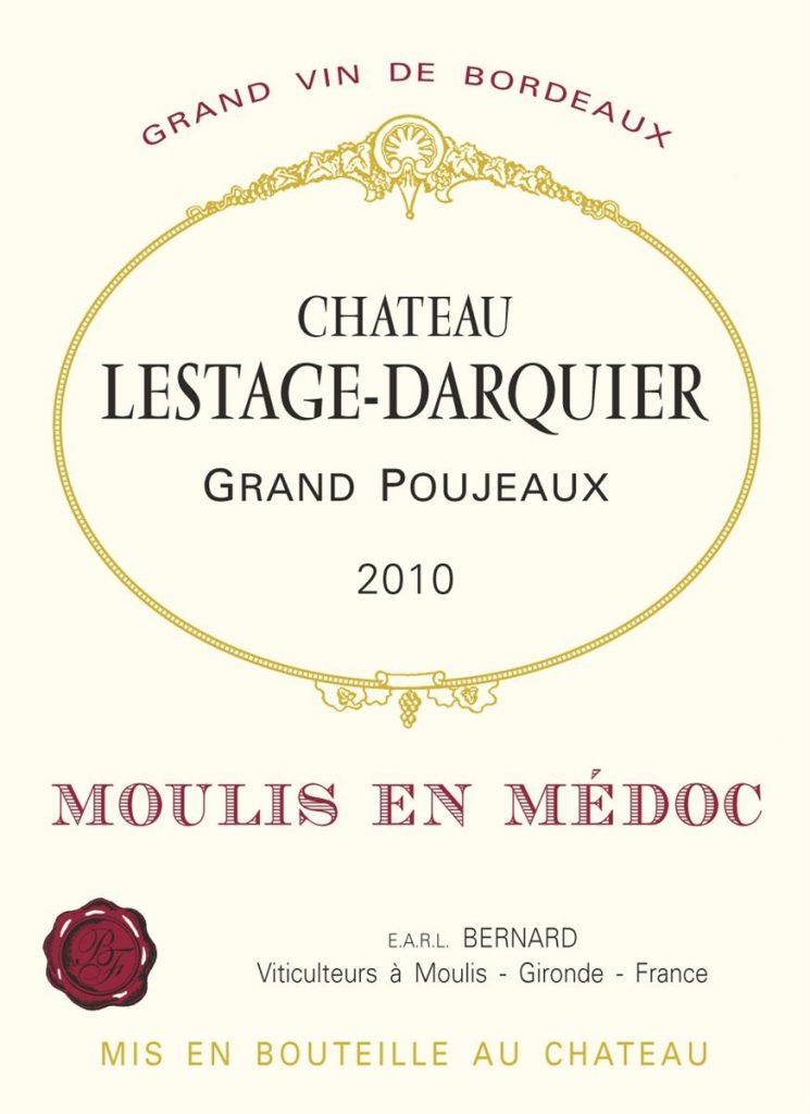 Château Lestage-Darquier