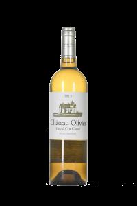 Château Olivier Blanc