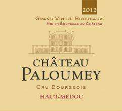 Château Paloumey