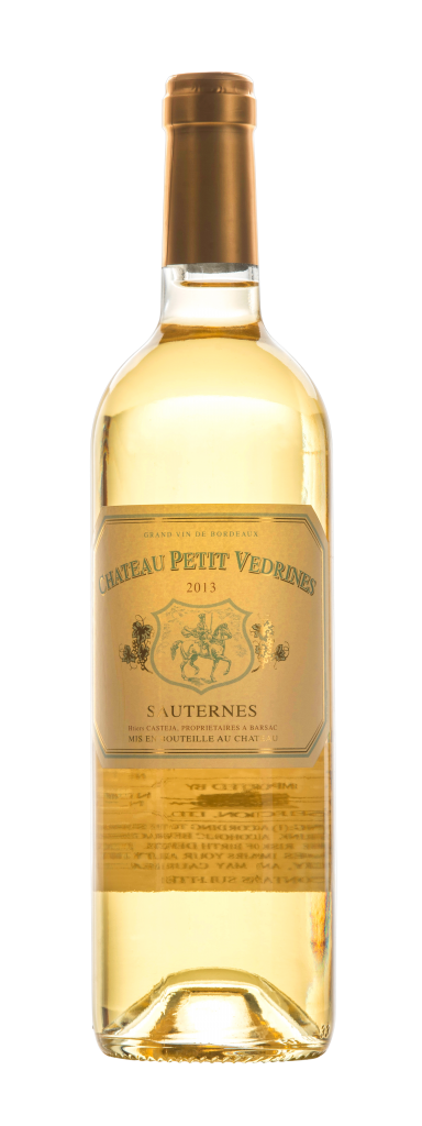 Château Petit Vedrines