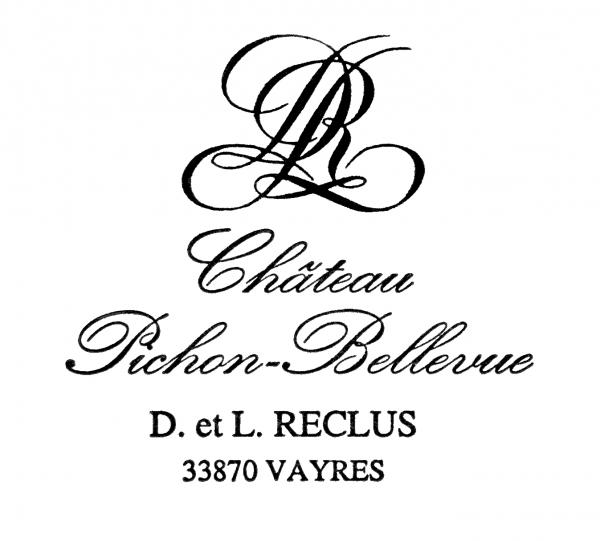 Château Pichon-Bellevue