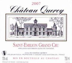 Château Quercy