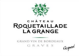 Château Roquetaillade La Grange