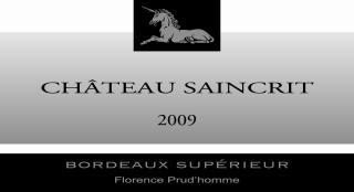 Château Saincrit