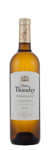 Château Thieuley