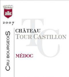 Château Tour Castillon