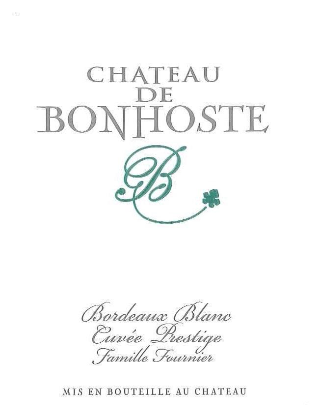 Château de Bonhoste (Cuvée Prestige)