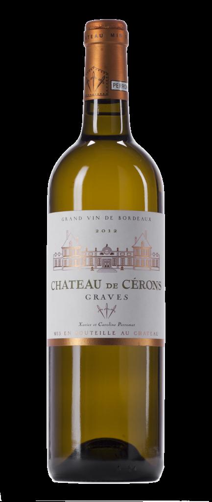 Château de Cerons