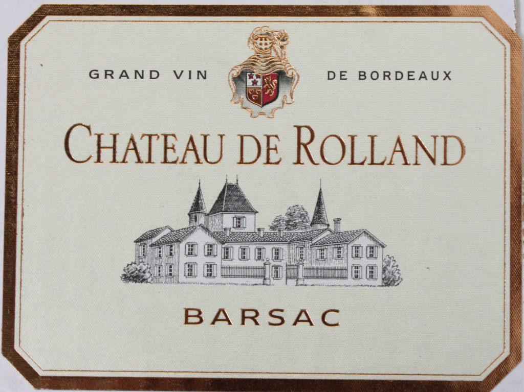 Château de Rolland