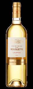 Château de Rouquette `Cuvée du Pavillon´
