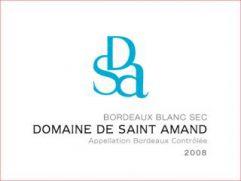 Domaine de Saint Amand