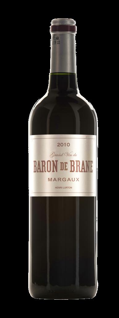 Grand Vin du Baron de Brane
