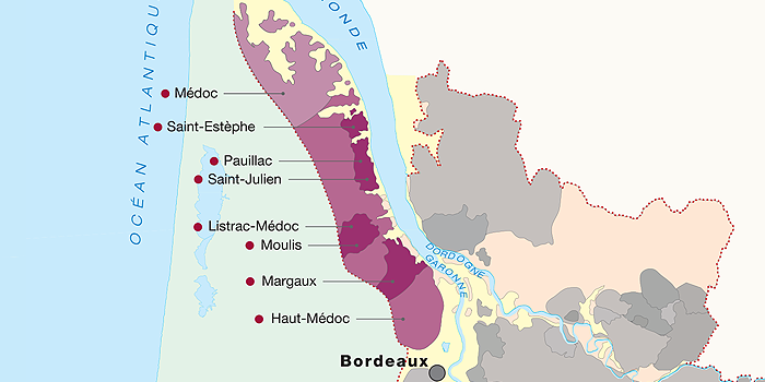 The Médoc